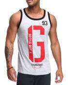 Shirts - Nothin But A G Thang Tank Top
