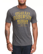 Buyers Picks - Sugar Ray Robinson World Champions Tri Blend Tee