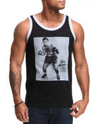 Buyers Picks - Rocky Marciano World Heavyweight Champs Tank Top