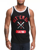 Buyers Picks - Hit Em Up Tank Top