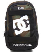 DC Shoes - Seven Point 5 Backpack