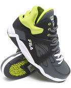 Men - The Cage hightop sneaker