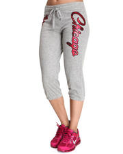 Sweatpants - Chicago Bulls Hot Shot Capri