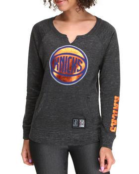 NBA MLB NFL Gear - Knicks Pullover sweatshirt