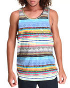 Men - 147% Unnatural Tank Top