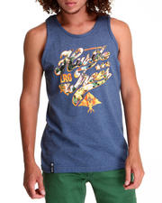 Tanks - Hustle Trees Script Tank