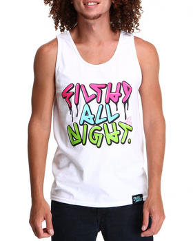 Filthy Dripped - Filthy All Night Tee