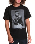 Men - Sugar Ray Robinson Tee