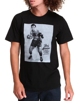 Buyers Picks - Rocky Marciano Vintage Tee