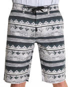 LRG - Disorderlies True-Straight Short