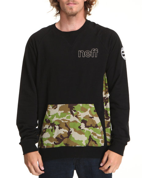 Neff Black Sharp Squad