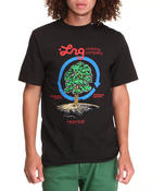 LRG - Earth Tree Cycle S/S Tee