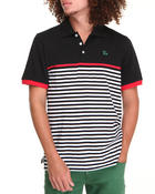 LRG - Down From Earth S/S Polo