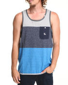 Shirts - Tree Lineage Tank Top
