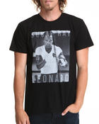 Men - Sugar Ray Leonard Shadow Boxing Tee