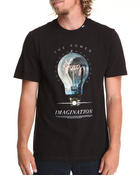 Shirts - Power of Imagination Tee