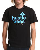Men - Core Collection Ten Hustle Trees S/S Tee