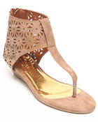 Fashion Lab - T-Back Sandal