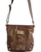 Bags - Signature Crossbody