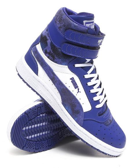 Puma Women Blue Sky Ii Hi Shmr Wmns Sneakers