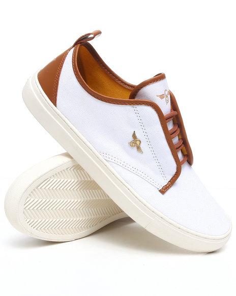 Creative Recreation - Men White Lacava Sneaker - $22.99