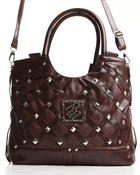 Rocawear - Roc Quilt Collection Tote