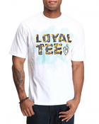 Eight 732 - Loyal T-Shirt