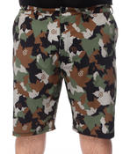 Men - Core Collection Salamander Camo Shorts (B&T)