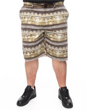 LRG - Disorderlies True-Straight Short (B&T)