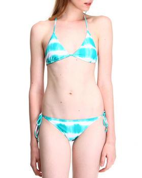 DRJ Swim Shoppe - Tribal 2-Piece Swim Suit