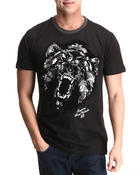 Men - Grizzly Tee