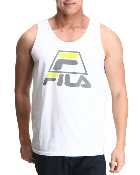 Fila - Men White The