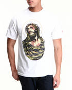 Men - Jesus War Tee