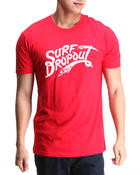 Men - C F Surf Dropout Tee