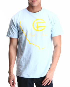 Cali's Finest - C F State Tee