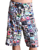 DGK - Instagram Board Shorts