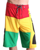 DGK - Int'ly Known Board Shorts