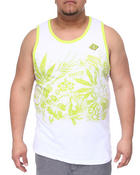 Men - Endless Summer Tank (B&T)