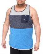 Shirts - Tree Lineage Tank Top (B&T)