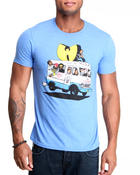 Wu-Tang Limited - Ice Cream T-Shirt