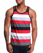 Men - The Shadow tank top