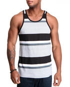 Shirts - The Murphy tank top