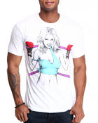 Shirts - Knockout Tee