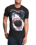 Men - Sharp Tooth Tee