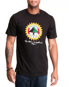 Men - The Main Ingredient Tee