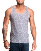 Men - Jungle Cat Tank