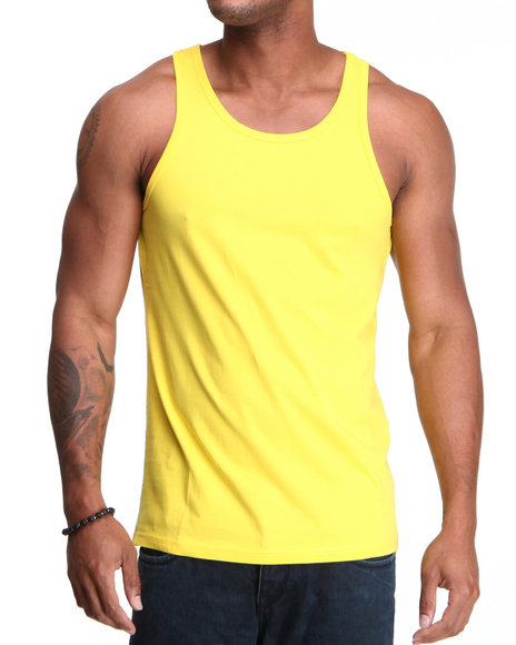 Yellow Tanks