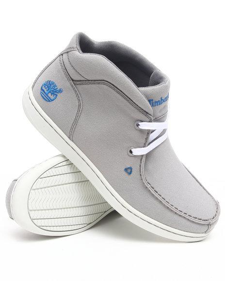 Timberland Men Grey New Market Rs Chukka Shoes