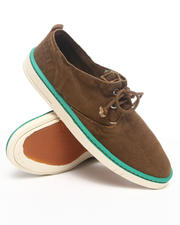 Timberland - Earthkeepers Hookset Handcrafted Fabric Oxford Sneakers