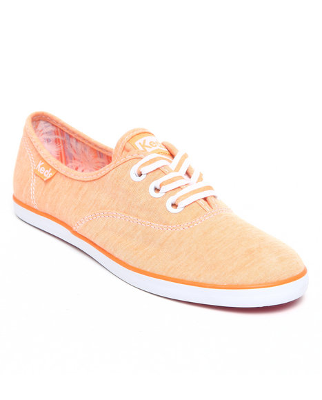 Keds - Women Orange Rookie Jersey
